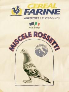 Miscele Rossetti