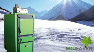 Stufe pellet Ecofaber